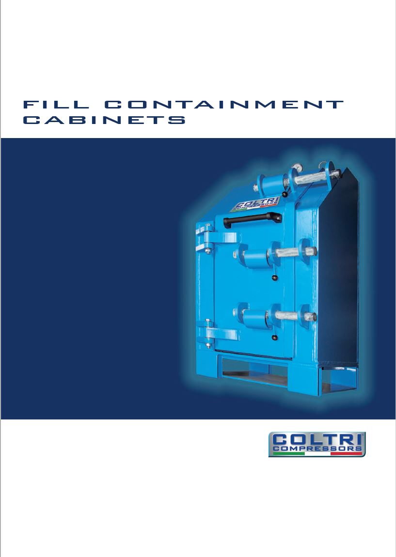 Containment Cabinets