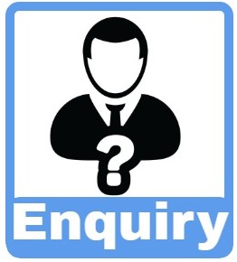 Enquiry Icon