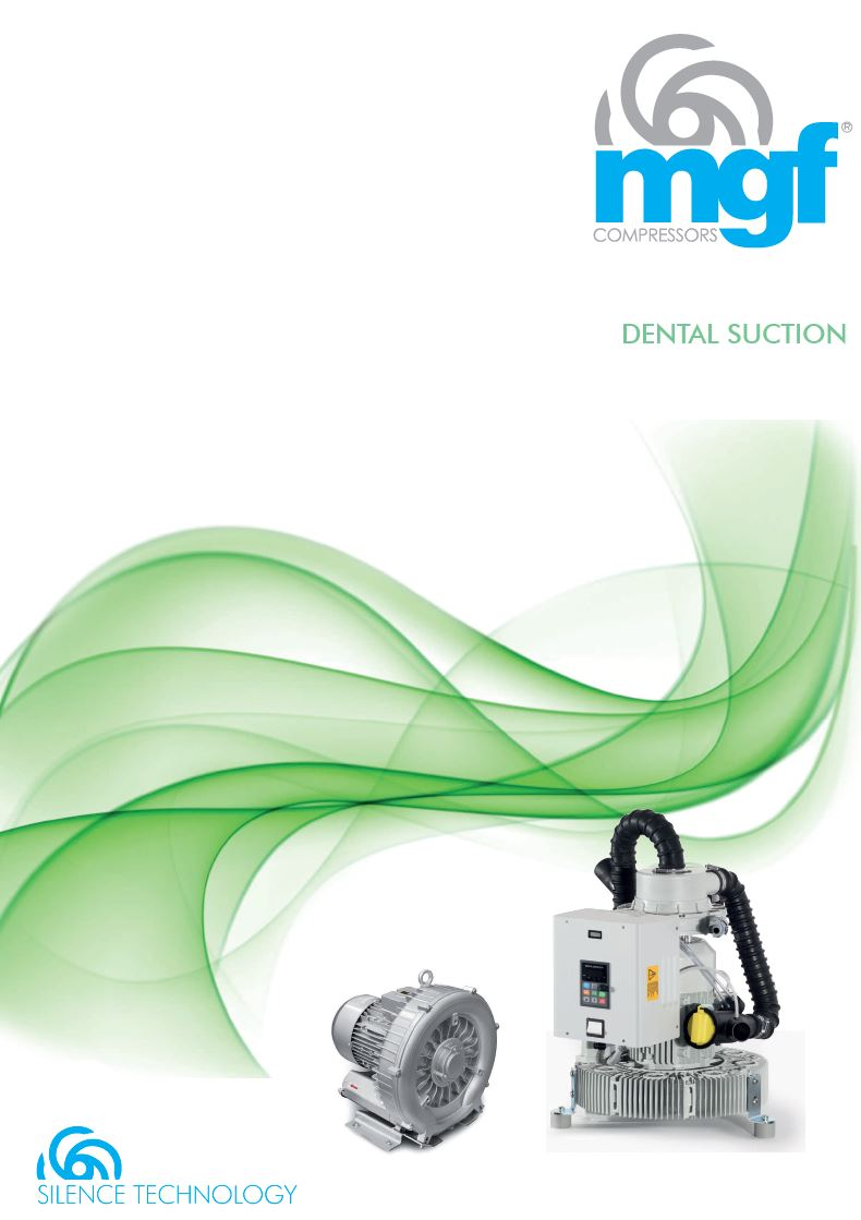 MGF Suction