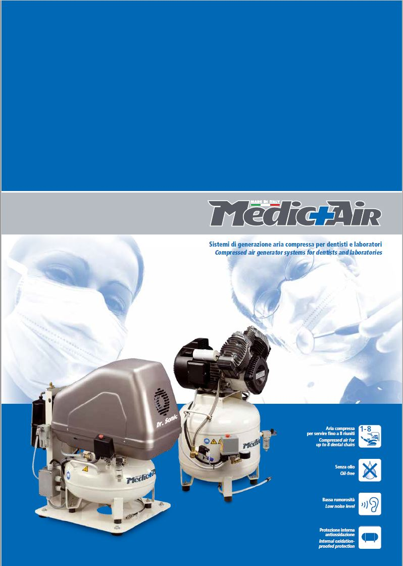 Medicair catalogue