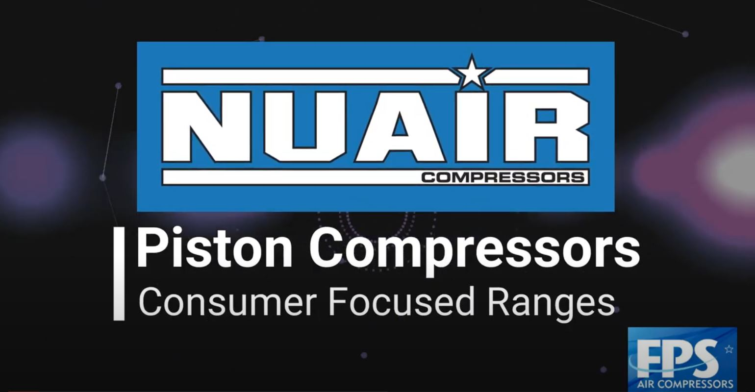 Nuair Consumer focused range